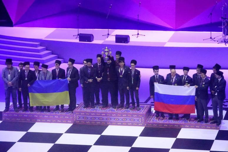 olympiad-gold